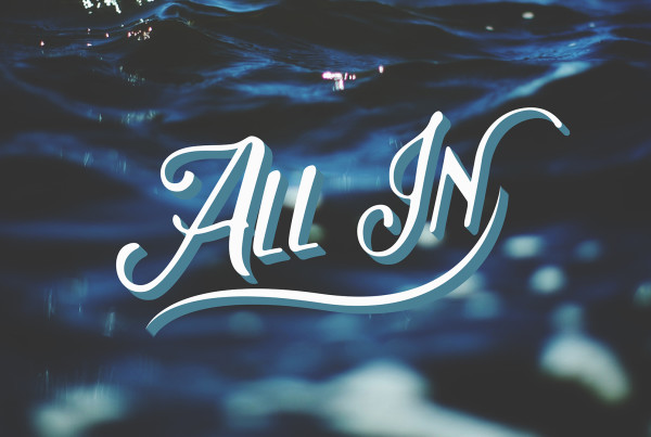 All In Main
