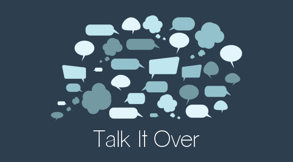 talk it over full