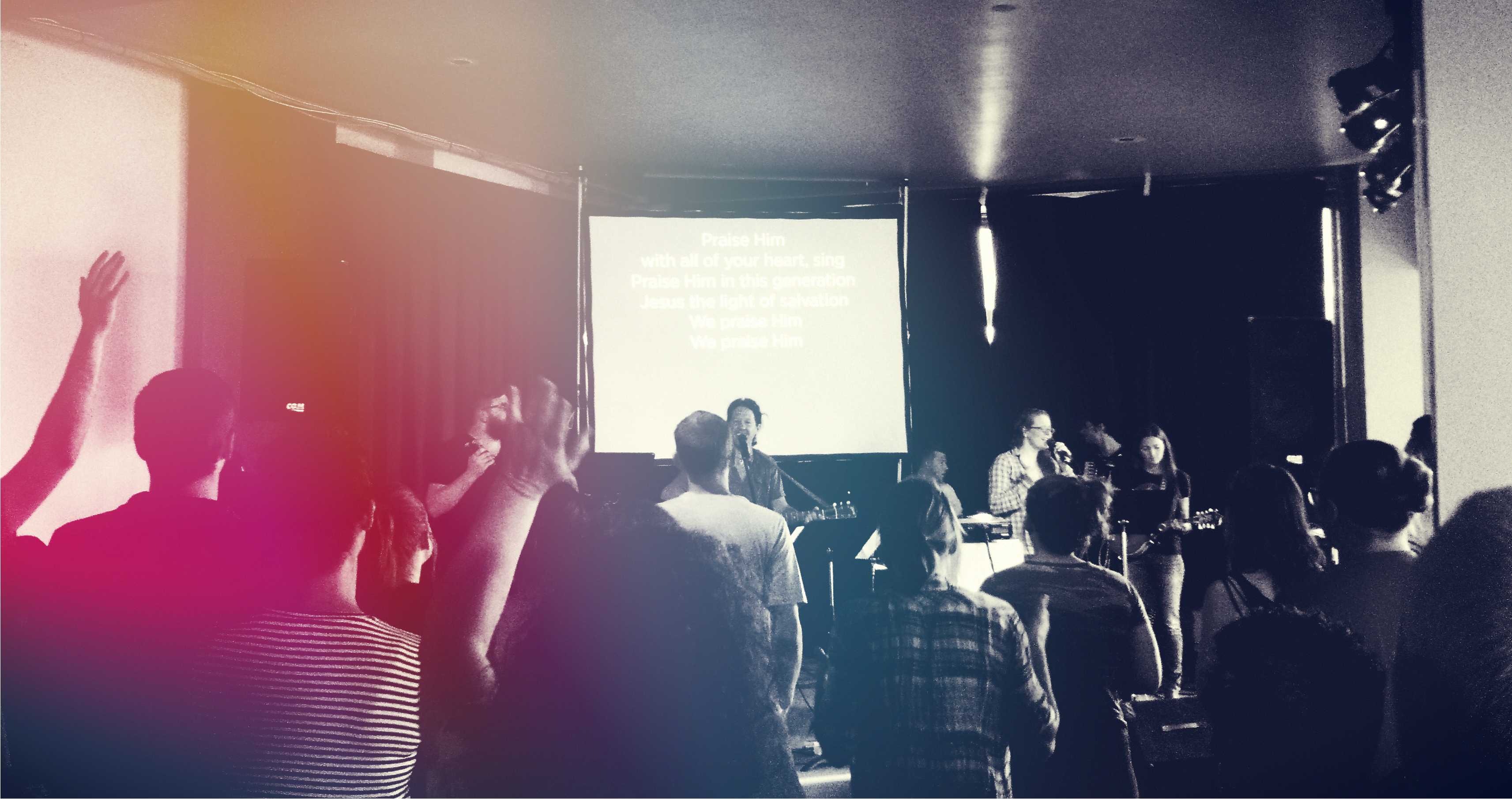 Why Do We Worship Through Music?