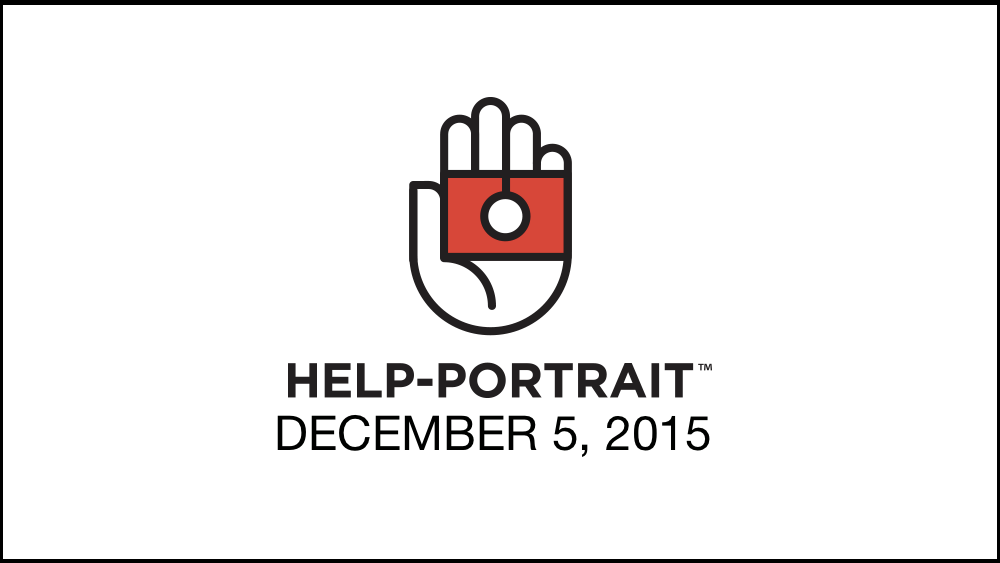 Help-Portrait: A Picture-Perfect Gift