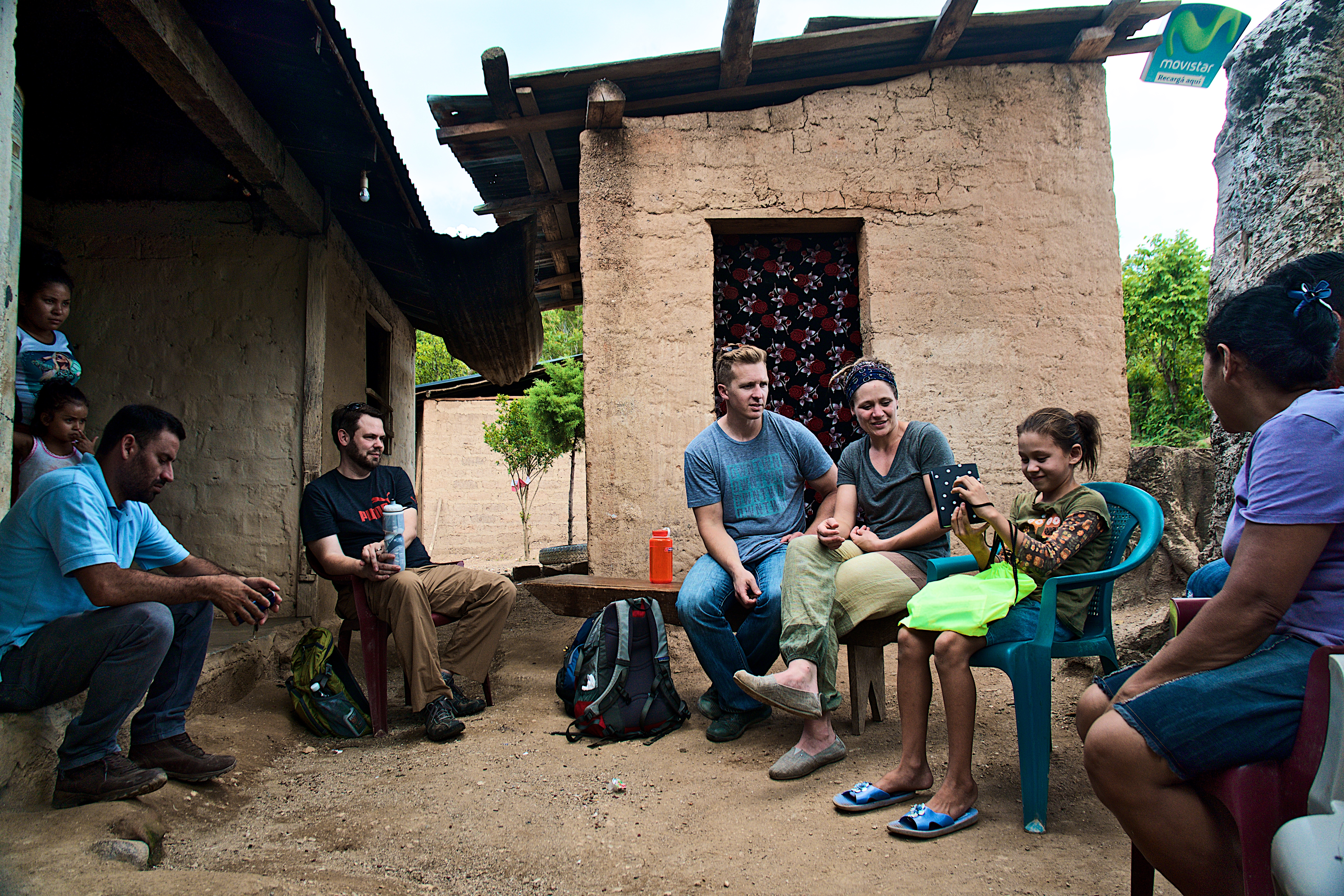 Looking Back at our First Trip to Nicaragua