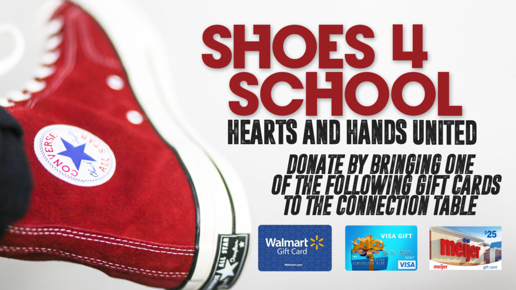 shoesforschool