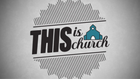 This is Church