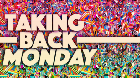 Taking Back Monday, Pt. 2 Image