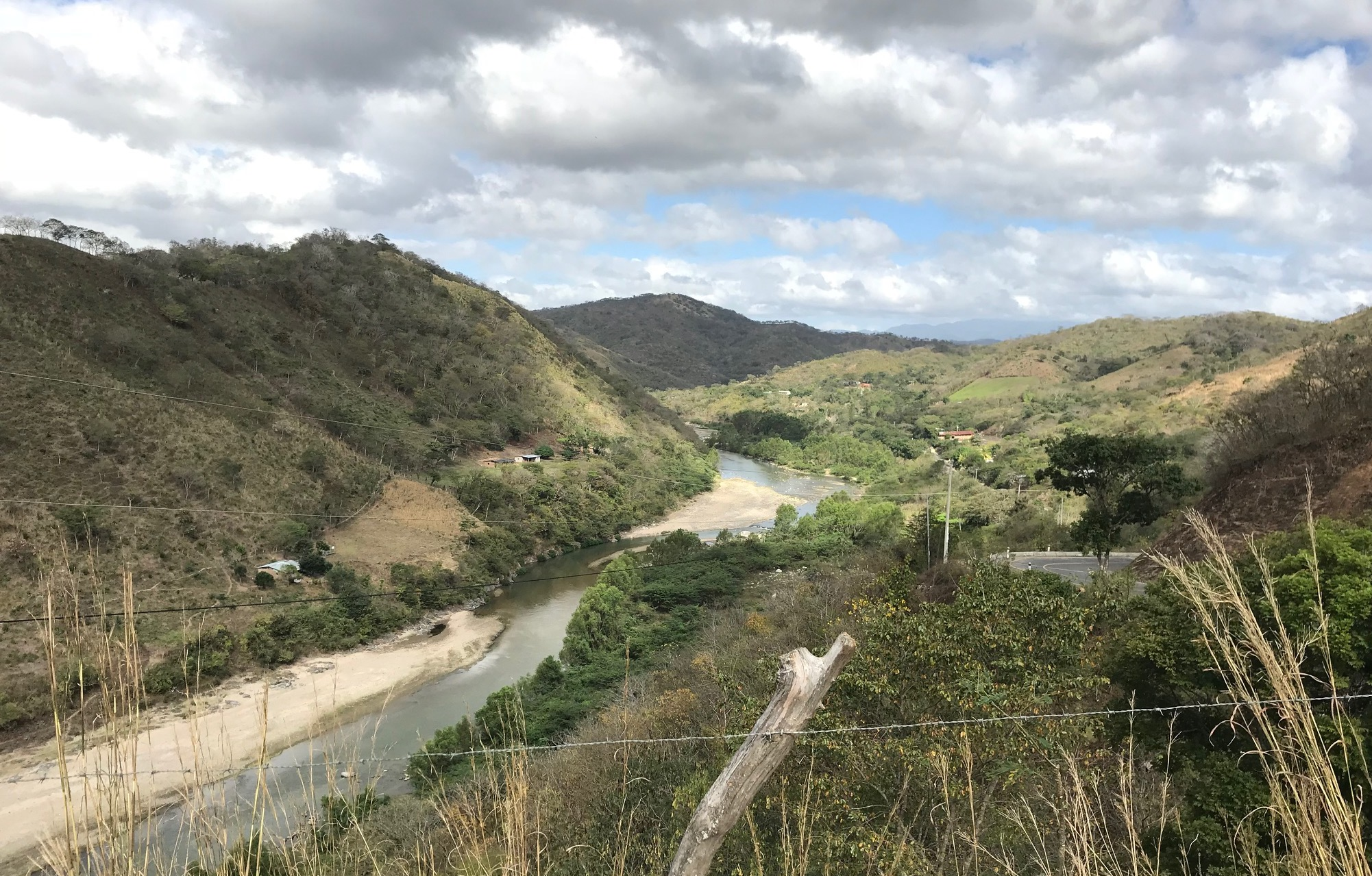 The Nicaragua Trip