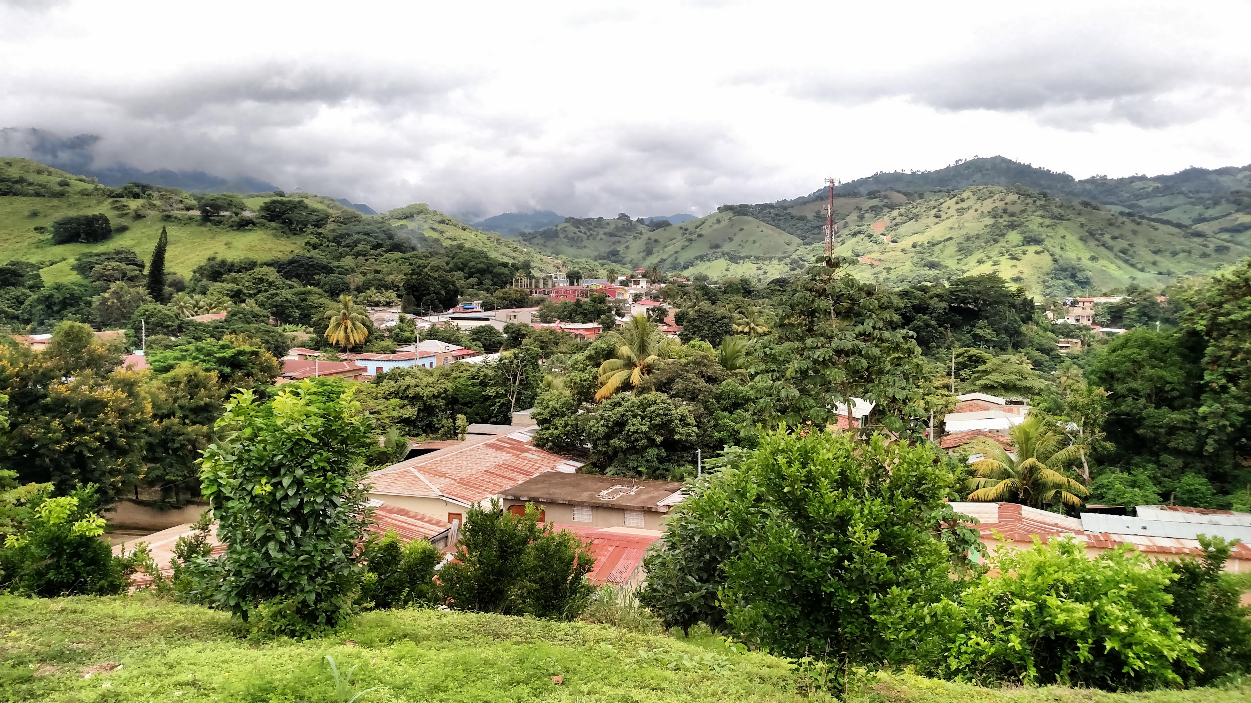 Nicaragua Trip, Days 3 & 4