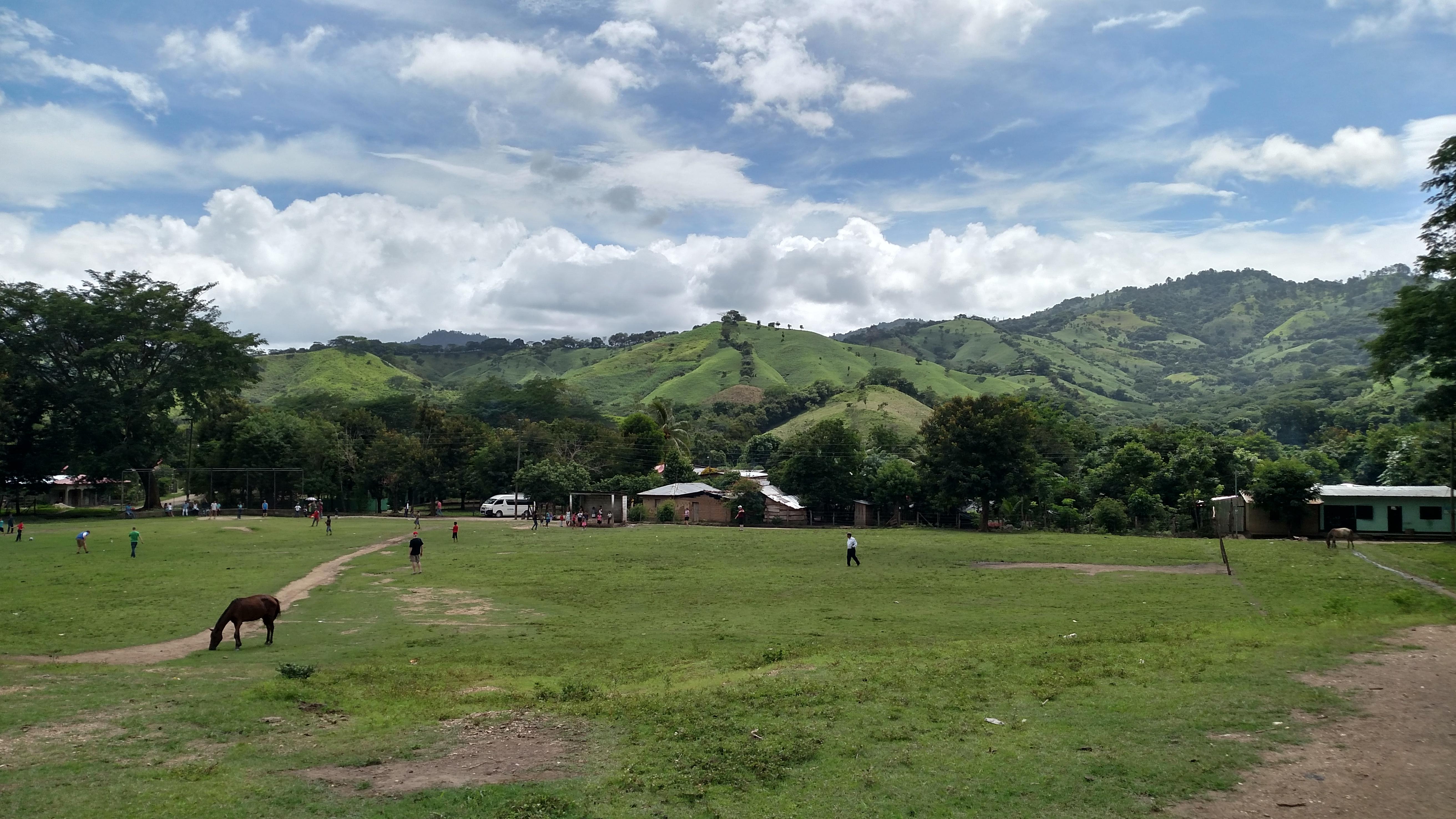 Caulatú, Nicaragua