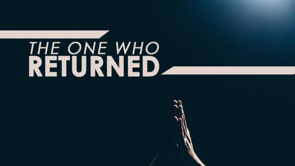 The One Who Returned