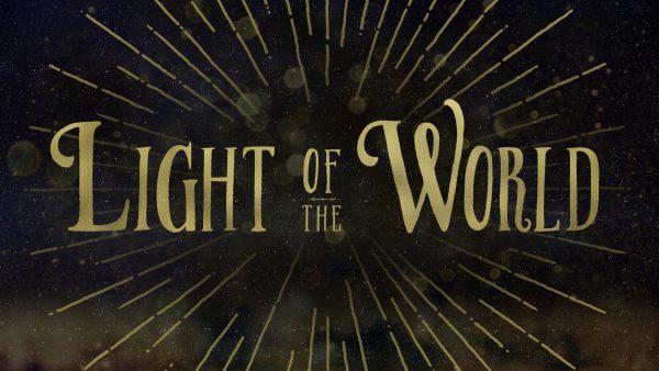 Zechariah's Song (Light of the World, pt.2) Image