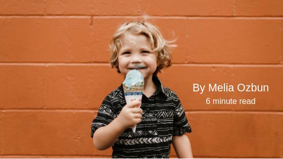 The Mystery of Unwavering Child-like Faith